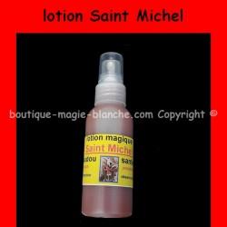 Lotion Saint Michel consacrée