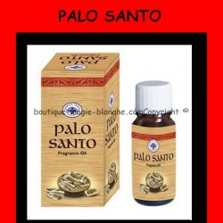Palo Santo - Huile de...