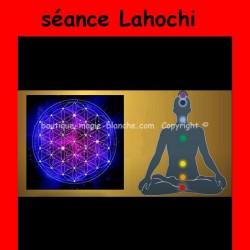 séance de Lahochi