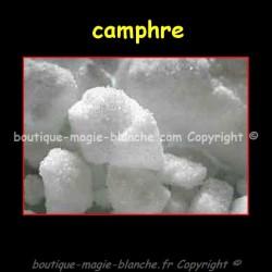 ENCENS DE CAMPHRE
