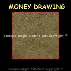 MONEY DRAWING POWDER