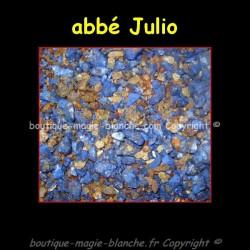 encens Abbé Julio