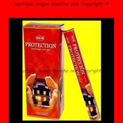 Encens Protection en bâton
